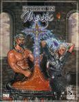 RPG Item: Forged in Magic (d20/OGL 3.0)