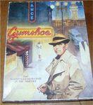 Board Game: Gumshoe