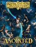 RPG Item: Anointed: Mantle of the Gods