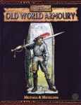 RPG Item: Old World Armoury