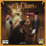 Board Game: 13 Clues