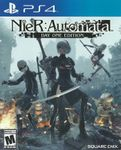 Video Game: NieR: Automata