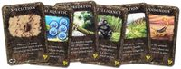 Board Game: Dominant Species: The Card Game – Promo Card Set