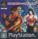 Video Game: Dead or Alive