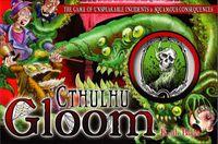 Board Game: Cthulhu Gloom