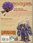 RPG Item: Kithbook: Nockers