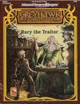 RPG Item: WGR3: Rary the Traitor