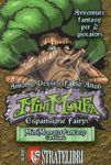 Board Game: MiniMonFa: Fairy Expansion