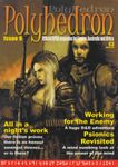 Issue: Polyhedron (Issue 6 - 2000)
