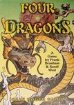 Board Game: Four Dragons