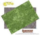 RPG Item: Dungeon Master's Mat Set