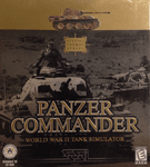 Video Game: Panzer Commander