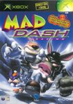 Video Game: Mad Dash Racing