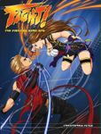 RPG Item: Fight! The Fighting Game RPG (1st Ed)