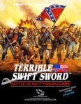 Terrible Swift Sword: Battle of Gettysburg Game