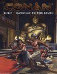 RPG Item: Shem - Gateway to the South