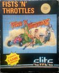 Video Game Compilation: Fists 'n' Throttles