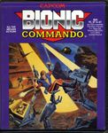 Video Game: Bionic Commando (1988)