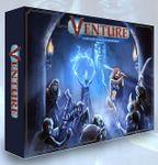 Board Game: Dungeon Venture