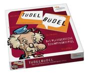 Board Game: Tüdelbüdel: Das Plattdeutsche Schimpfwortspiel