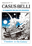Issue: Casus Belli (Issue 10 - Sep 1982)