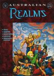 Issue: Australian Realms (Issue 11 - May/Jun 1993)