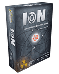 Board Game: Ion: A Compound Building Game