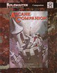 RPG Item: Arcane Companion (RMSS, 3rd Edition)