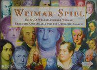 Board Game: Weimar-Spiel