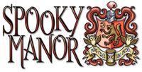 RPG Item: Parsely #3: Spooky Manor