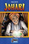 Board Game: Johari