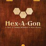 Board Game: Hex-A-Gon