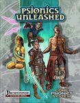 RPG Item: Psionics Unleashed