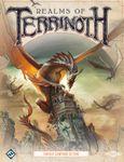 RPG Item: Realms of Terrinoth
