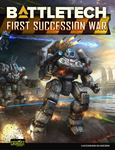 RPG Item: First Succession War