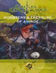 RPG Item: Monsters & Treasure of Aihrde