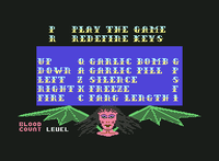 Video Game: The Astonishing Adventures of Mr. Weems and the She-Vampires