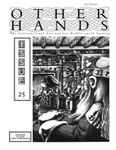 Issue: Other Hands (Issue 25 - Apr 1999)