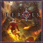 Board Game: Heroes