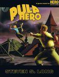 RPG Item: Pulp Hero