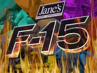 Video Game: Jane's F-15