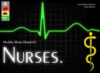 Board Game: Healthy Heart Hospital: Nurses Expansion