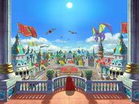 Video Game: Ni No Kuni II: Revenant Kingdom