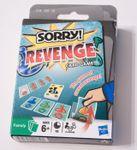 Board Game: Sorry! Revenge Card Game