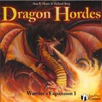 Board Game: Warriors: Dragon Hordes Expansion