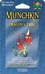 Board Game: Munchkin: Dragon's Trike