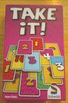 Board Game: Take It!