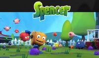 Video Game: Spencer