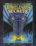 RPG Item: Portfolio of a Dragon: Dunkelzahn's Secrets