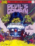 RPG Item: Devil's Domain